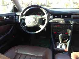 Audi A6 1999 Interior Sell Used 1999 Audi A6 Quattro Avant Wagon 4 Door 2 8l In Great