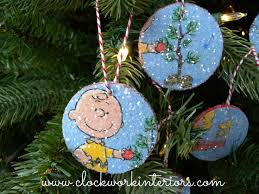 69 best wood chip ornaments images on