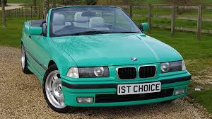 used bmw e36 m3 92 99 cars for sale with pistonheads