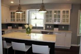 Before And After Galley Kitchen Remodels Ikea Kitchen Remodel Before And After Home Design Ideas