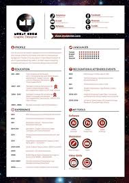 72 best web design cv portfolio images on pinterest web