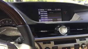 youtube lexus navigation system 2014 lexus es radio navigation screen change settings youtube