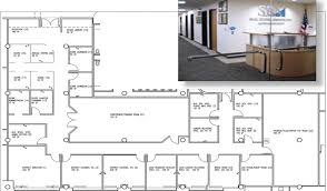 Small Business Floor Plans Michael Roth U0026 Associates Renovations To Small Business
