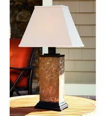 Solar Powered Outdoor Lighting Fixtures Floor Ls Outdoor Lighting Kona Solar Powered Lpost Light