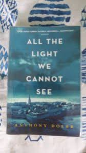 all the light we cannot see review book review all the light we cannot see vrinda baliga