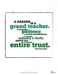 wedding quotes quote garden 98 best gardening quote images on garden signs