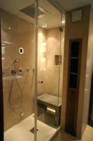 small steam shower thermasol steam shower shower concept and ideas blog