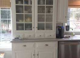 kitchen cabinets two tone painted kitchen cabinet ideas glossy