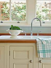tips and tricks for easy kitchen cleanup diy