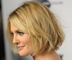 best short hairstyle for round face short hair round face medium hair styles ideas 32543