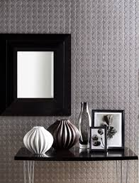 modern geometric wallpaper interior dzqxhcom for bedroom walls