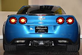 2010 grand sport corvette 2010 used chevrolet corvette 2dr coupe z16 grand sport w 3lt at