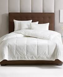 Hotel Quality Comforter Hotel Collection Primaloft All Season Down Alternative Comforters