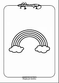 rainbow pot of gold coloring pages extraordinary rainbow and pot of gold coloring pages with rainbow
