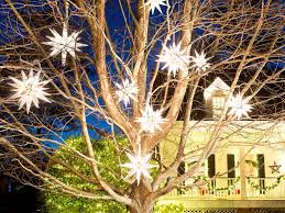 Tasteful Outdoor Christmas Decorations - outdoor christmas lights hgtv