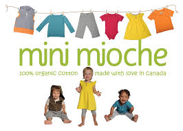 Natural Mommie by Mini Mioche Organic Baby U0026 Toddler Clothes