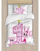 Vintage Birthday Decorations Slash Prices On 1st Birthday Decorations Twin Size Duvet Cover Set