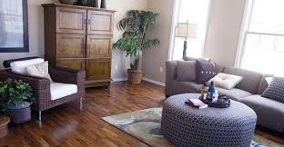 different types of hardwood floor