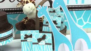blue zoo baby shower supplies youtube