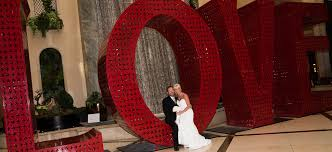 wedding arch las vegas las vegas wedding packages outdoor weddings valley of