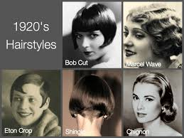 shingle haircut the 1920s also known as the roaring 1920 s hairstyles and the cloche hat world fashion