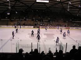 bentley college hockey union hockey vs bentley october 28 2005