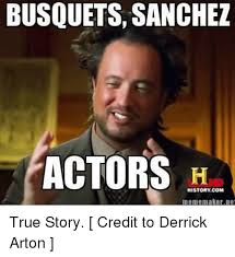 Meme Maker Net - busquets sanchez actors history com meme maker net true story credit