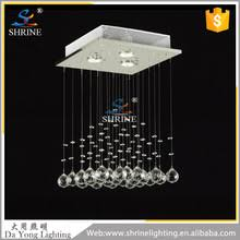 Chandelier With Crystal Balls Zhongshan Da Yong Lighting Co Ltd Chandelier Lighting