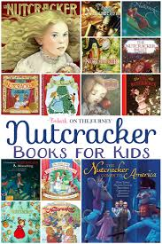 nutcracker books for kids