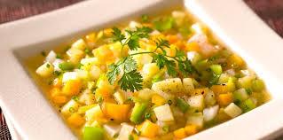 recette de cuisine pour l hiver soupe de légumes d hiver facile et pas cher recette sur cuisine