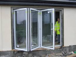 Bi Fold Doors Exterior by Folding Doors Exterior Bi Fold Doors Window Masters