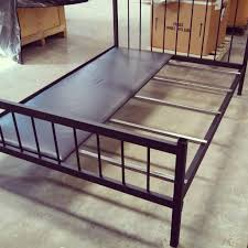 diy steel bed frame chairs u0026 ovens ideas