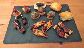 m canapes canape m and s canapes mini with smoked salmon cup m and s