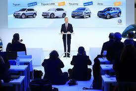 volkswagen headquarters vw 2025 primero estados unidos luego el mundo autos el financiero