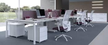 bureau en open space open space aménagement de bureaux pour professionnels à