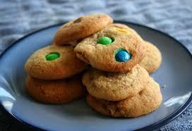 cookies mom makes