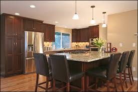 Tri Level Home Greenke Kitchen Remodel Beaverton U2014 David E Benner Fine Remodeling
