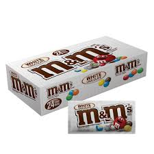 amazon com m u0026m u0027s mint dark chocolate candy singles size 1 5