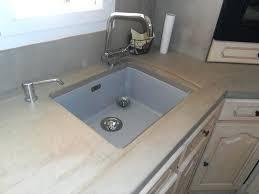 plan de travail cuisine beton beton cire plan de travail cuisine cuisine en beton cire plan de