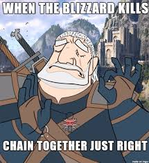 So Good Meme - feels so good wild hunt and persona