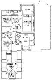 Customized House Plans Customized House Plans Floor Plans Gary M Jones