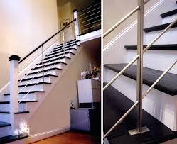 inside stair railing kits compact metal stair railings 103 metal
