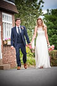 Wedding Dress English Version Our Brides Gallery Archives Sally Lacock
