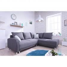 canapé d angle gris le divino panoramique grand angle droit canapé d angle