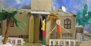 Challenge Vimeo Manchester S Homeless Create Matchbox City Project To