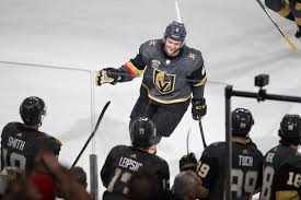 golden knights u0027 colin miller finds range with booming shot u2013 las