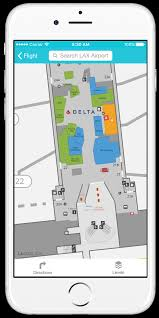 Charlotte Nc Airport Map Airport Maps Take The Hassle Out Of Getting To Your Gate Tripit