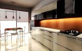kitchen design kitchen design red middle class family modern