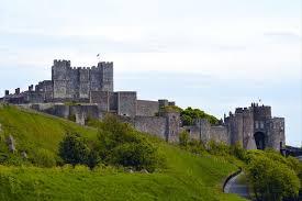 Dover Castle Chilling Horror Films Will Be Shown Inside Dover Castle U0027s Secret