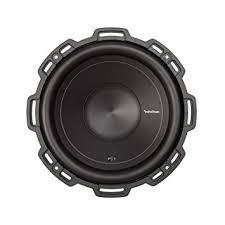 amazon com subwoofers electronics amazon com rockford fosgate p1s2 10 punch p1 svc 2 ohm 10 inch